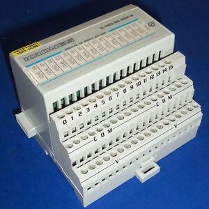 KRONES-FLEX-I-O-24VDC-INPUT-MODULE-5-745-96-002-2-W-BASE-PZF