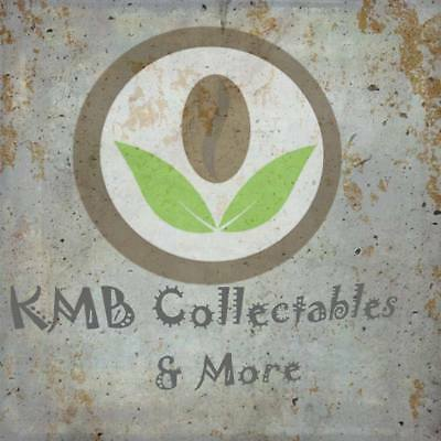 KMB Collectables and More