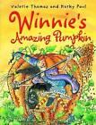 Winnie's Amazing Pumpkin by Valerie Thomas (Paperback, 2010)