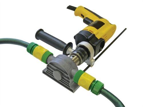 Faithfull FAIWPUMP Water Pump Attachment 660 Ltr//Hour
