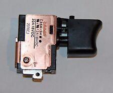 Interrupteur Hitachi ds14dmr ds14dl dv14dmr dv14dl dv18dmr ds18dmr dv18dmr 333640