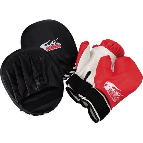 [IRONMAN · CLUB] Exercise Family Boxing Set KW - 404