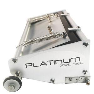 Platinum-Drywall-Tools-10-034-Drywall-Flat-Finishing-Box-NEW