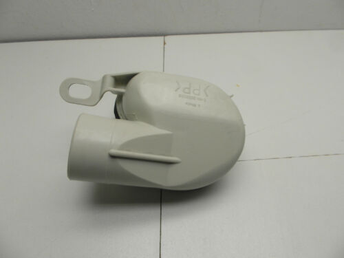N ORIGINALE Miele sifone per tubo pieghe T 2022203