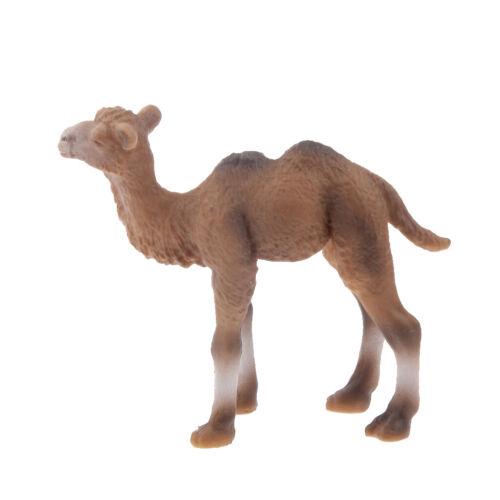 Tierfiguren Kamel NEU