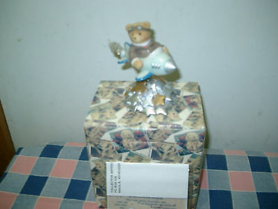 Wishing For A Future As Bright As The Stars 542644 Cherished Teddies Milton
