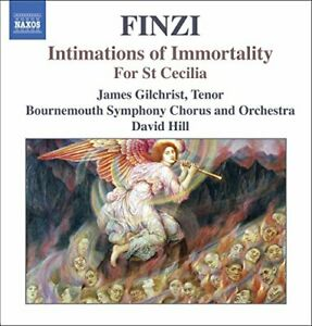 GILCHRIST-BOURN-SO-HILL-INTIMATIONS-OF-IMMORTALITY-CD