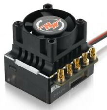 Xerun brushless regulador 60a Bec 2a 2-3s xr10 just piso 1/10 #hw30112000