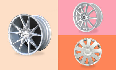 10% off Rims and Trims