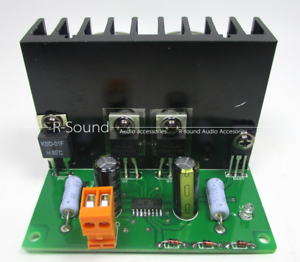 IRAUD-200-HIFI-MONO-CLASS-D-Power-Amplifier-Board-irs2092s-IRFB-4227-AMP-500w