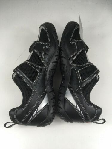 Louis Garneau Multi Rx Size 42 Clipless Cycling Shoe