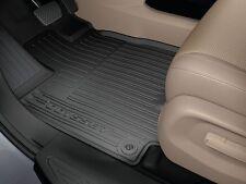 Genuine OEM 2018 Honda Odyssey All Season Floor Mat Set
