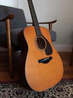 Martin Buy Or Sell Used Guitars In Winnipeg Kijiji Classifieds
