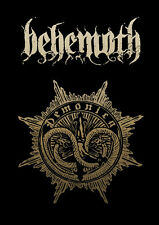 BEHEMOTH - DEMONICA 2CD A5 Digibook Official Russian LIMITED EDITION+GIFT Death
