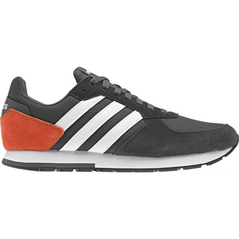3e79f1223 Adidas 8K F34482 graphite halfshoes nseanu854-Athletic Shoes