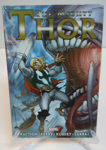 The-Mighty-Thor-Volume-2-Fraction-7-8-9-10-11-12-Marvel-HC-Hard-Cover-New-Sealed