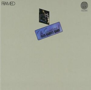 NEW-CD-Album-Sensational-Alex-Harvey-Band-Framed-Mini-LP-Style-Card-Case