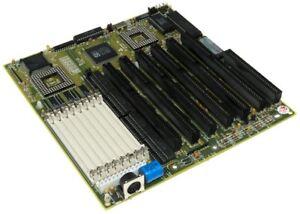 WETK3167 MOTHERBOARD AMD NG80386DX-40 SIMM ISA