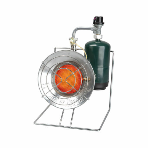 Heater F242300 Single Tank Top Heater Cooker 15000 Btu Gasoline 6139208 NEW Mr