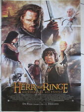 Lord of the Rings Tyler Preluders Miriam Cani Anh-Thu Doan POSTER Germany