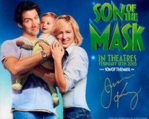 Jamie Kennedy Signed Autographed SCREAM Movie Script COA