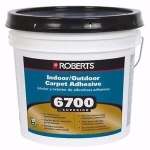 Carpet Glue Adhesive Waterproof For All Indoor Outdoor