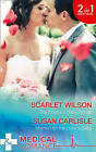 The Doctor's Baby Secret: The Doctor's Baby Secret / Married for the Boss's Baby by Susan Carlisle, Scarlet Wilson (Paperback, 2016)