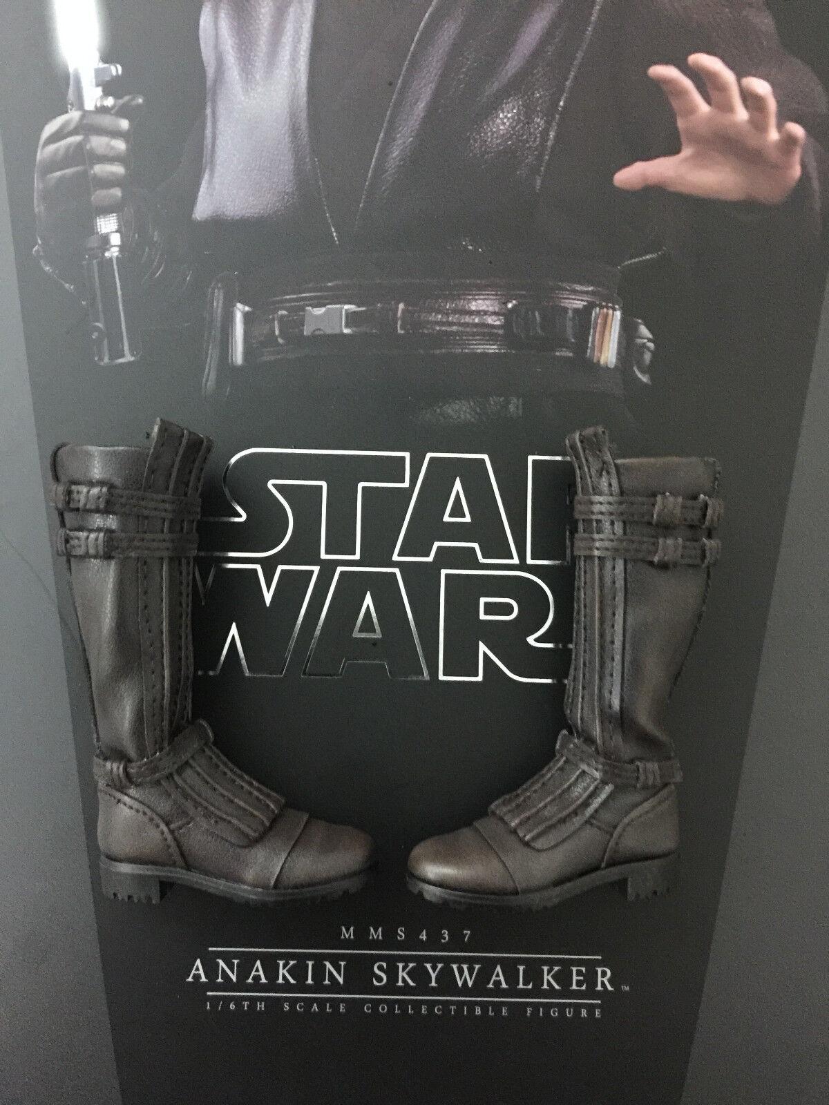 Calientegiocattoli estrella guerras (Revenge Of The Sith) Anakin cielowalker  MMS437 - stivali  più preferenziale