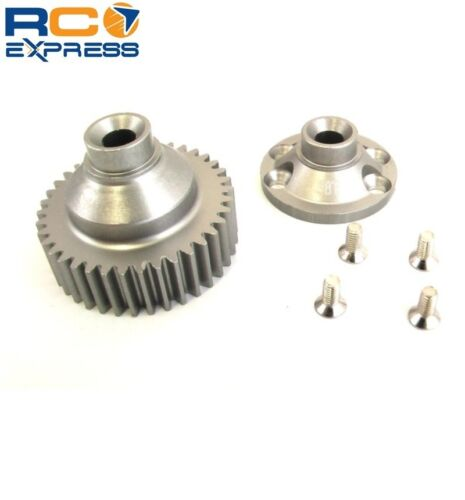 Hot Racing Traxxas Jato Aluminum Differential Gear JT1000D38