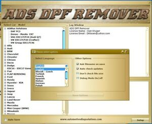 Details about 2017 MTX DTC Remover 1 8 5 0 Full Software Unlimited +EGR DPF  LAMBDA Remover Pro