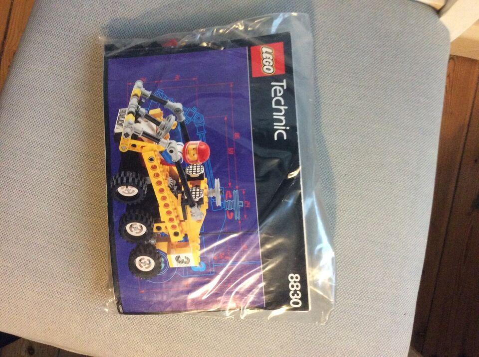 Lego Technic, 8830