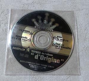 CD-AUDIO-FR-PRINCESSE-ERIKA-034-FAUT-QU-039-J-039-TRAVAILLE-034-TIRAGE-LIMITE-HORS-COMMERCE