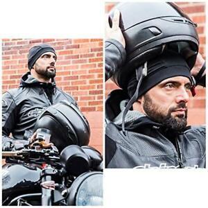 1 Pc Wicking Cooling Skull Cap Helmet Inner Liner Beanie Dome Cap Sweatband