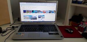 Samsung R730 173 Zoll 8gb Ram 750gb Hd Intel Core I3 Cpu M380 2