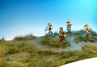 1:18 Swamp Mat Build-A-Rama Great for DREADNOKS GI JOE 21st XD 3 3/4 Diorama m