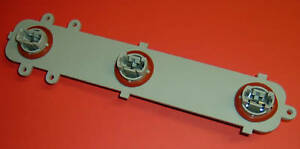 02 08 chevy trailblazer tail light lamp circuit board ebay rh ebay com