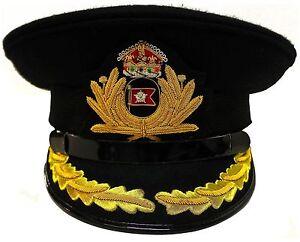 df3836da31a24 ROYAL MARINE SHIP WHITE STAR LINE HATS TITANIC CAPTAIN SMITH HAT ...