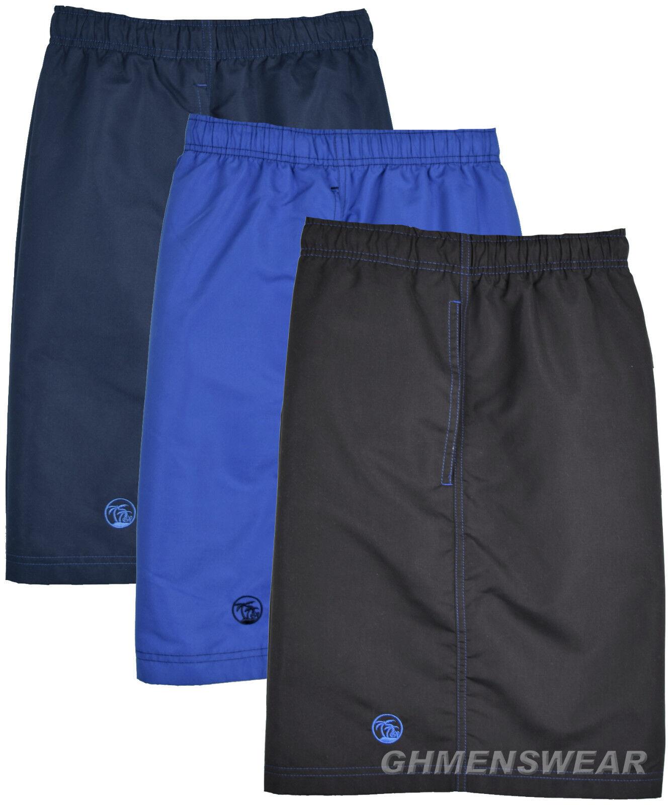 Big Mens KINGSIZE Cargo Swim Shorts Size XXL XXXL 2XL 3XL 4XL 5XL 6XL 7XL 8XL