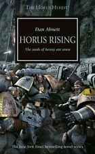 Horus Rising (The Horus Heresy)-ExLibrary