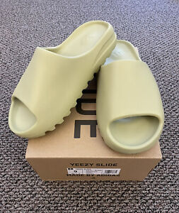 Adidas Yeezy Slide Resin - Size US Men's 9