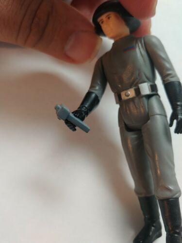 Vintage Kennar Star Wars Cloud Car Pilot Communicator custom partie
