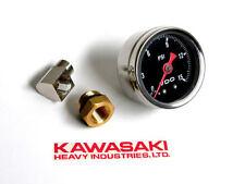 Kawasaki motors engines OIL PRESSURE GAUGE KIT z1 kz kz900 kz1000 kz1100 cafe