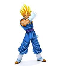 Vegito Dragon Ball Super Saiya Goku Vegeta 1/6 Unpainted Figure Model Resin Kit