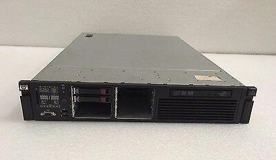 ILO2 32GB RAM NO HDD,P410i 2PSU HP PROLIANT DL360 G6 8-CORE E5620 2.4ghz