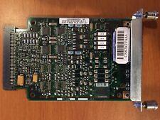 Cisco VIC-2FXO 2-port Voice Card 2600 2600XM 3600 3700