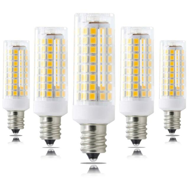 Xrzt Dimmable E12 Led Bulb Candelabra