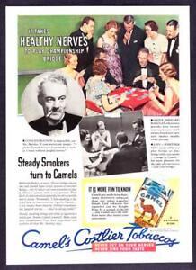 1933-Bridge-Champion-Shepard-Barclay-photo-Camel-Cigarettes-vintage-print-ad