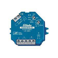 Universal-Dimmschalter/ Dimmer für dimmbare LED Leuchtmittel - bis 100W Eltako
