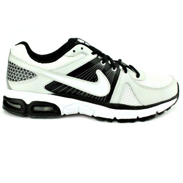 NIKE AIR MAX MOTO(+) 9 PROMO SZ 18 MENS 455656 110 NEW tennis running shoe