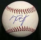 Kris Bryant signed MLB Baseball Cubs 2016 World Series fanatics coa MVP auto